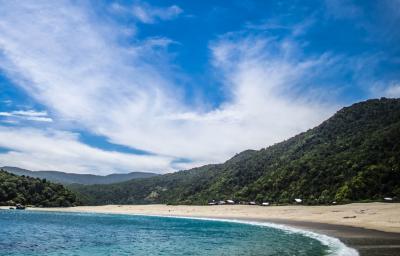 Odsprzedam pobyt nad morzem | 4 dorosłych + 2 dzieci | 8-15 sierpnia