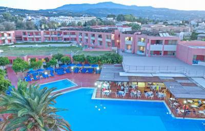 Odsprzedam wakacje | Grecja | 4 osoby | 22-29 września | All inclusive
