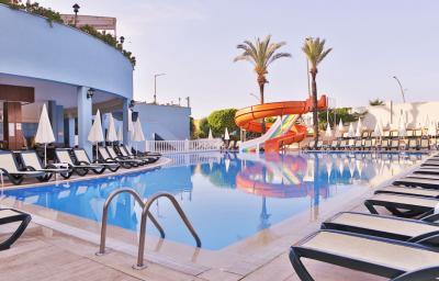 Turcja | 2 +1 | 22- 29 czerwca | 5 gwiazdkowy hotel
