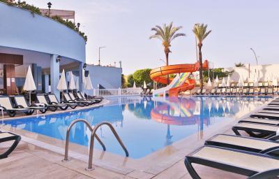 Sprzedam wczasy | Turcja | Hotel dla dorosłych | 2 osoby | 8-15.07