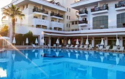 Odsprzedam wakacje | Turcja - Bodrum | 8-15 sierpnia | all inclusive