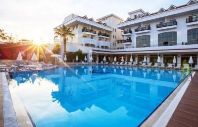 Odsprzedam wakacje | Turcja | 24.08 - 04.09 | 2 osoby