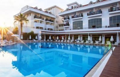 Odsprzedam wakacje | Turcja | 2 osoby | 2-9 listopada | 2 osoby