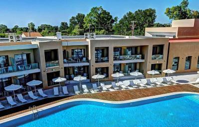Odsprzedam wakacje | Zakynthos | 2 + 2 | 25.07 - 01.08.2021