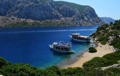 Odsprzedam rezerwacje wakacji | Turcja | 5-19 października | 2 osoby
