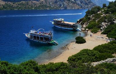 Sprzedam wakacje w Turcji | 2 + 1 | 25.07 - 05.08