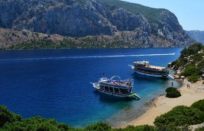 Odsprzedam wakacje| Turcja | 15-26 września | 2 osoby