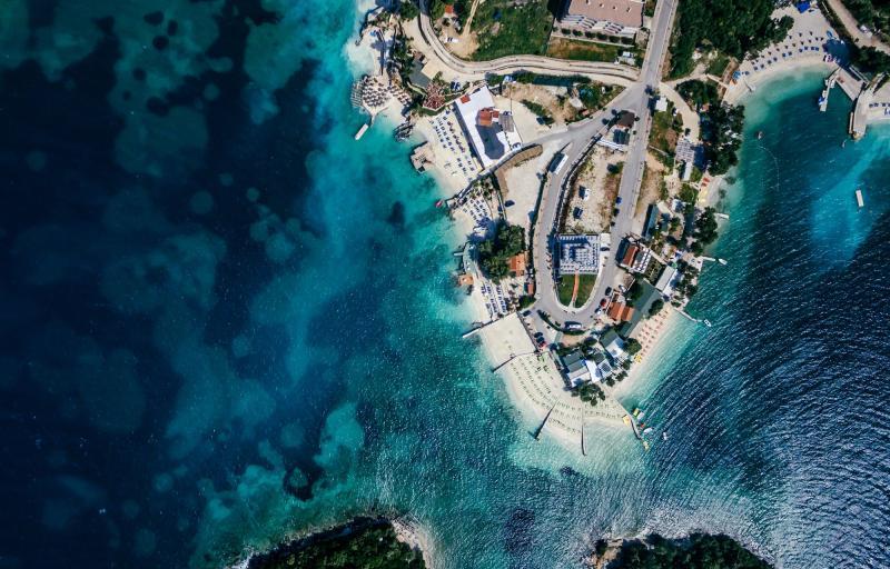 Odsprzedam wakacje w Albanii   2+1   Podróż autokarem   7-18.09