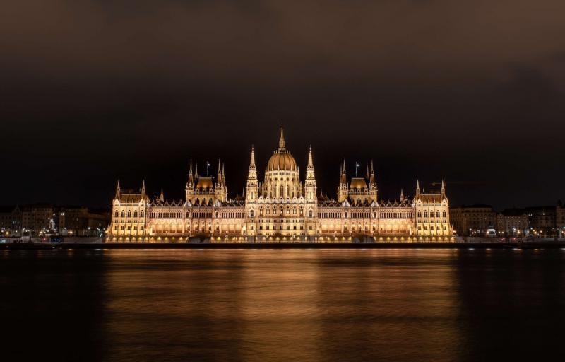 Odsprzedam noclegi w Budapeszcie | 31.07 - 05.08 | 2 osoby
