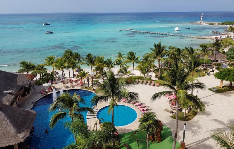Odsprzedam wakacje   Meksyk   21.10 - 04.11   2 osoby