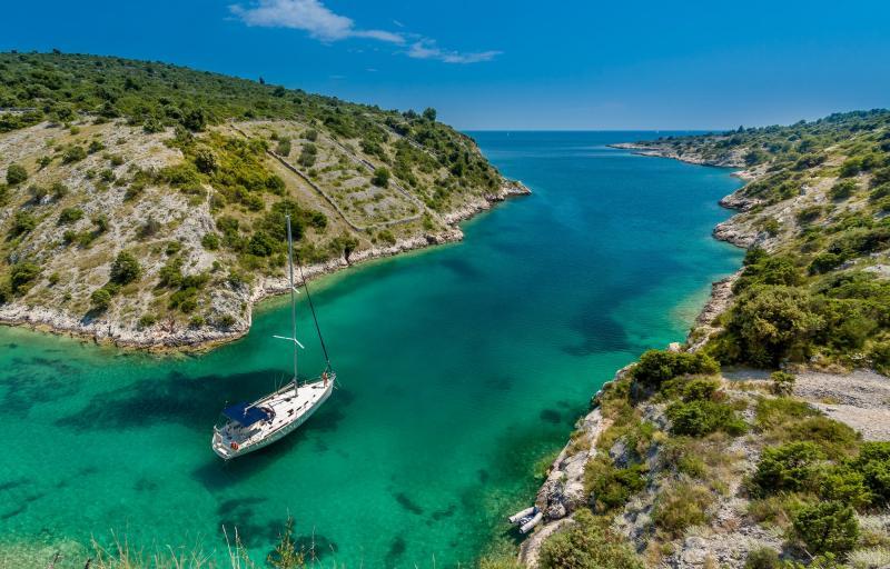 Odsprzedam wczasy | Chorwacja | 2 osoby | 25 07 - 01.08