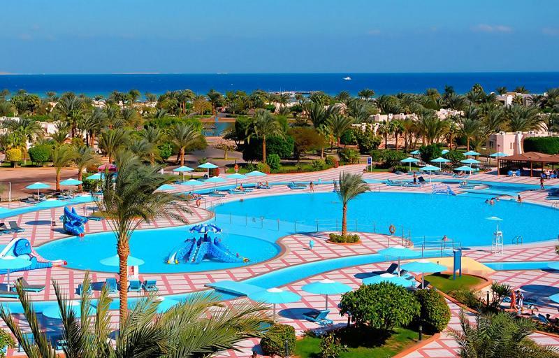 Odsprzedam wakacje | Egipt | 2 osoby | 7-14 stycznia