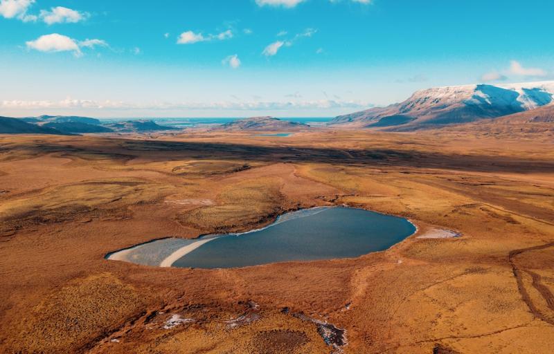 Odsprzedam podróż | Islandia | 2 osoby | 14-20 października