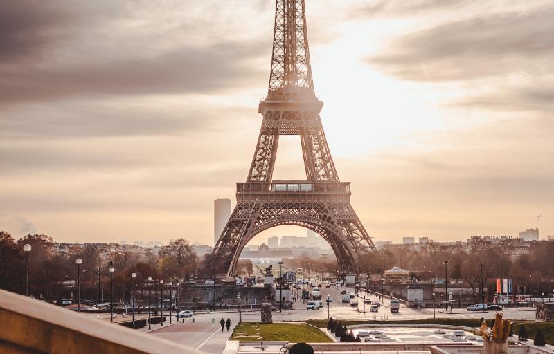 Odsprzedam nocleg | Paryż | 2 osoby | 4 noce | 800 zł