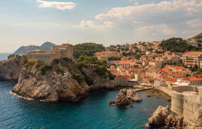 Chorwacja   4 osoby dorosłe   29.07 - 11.08   cały domek