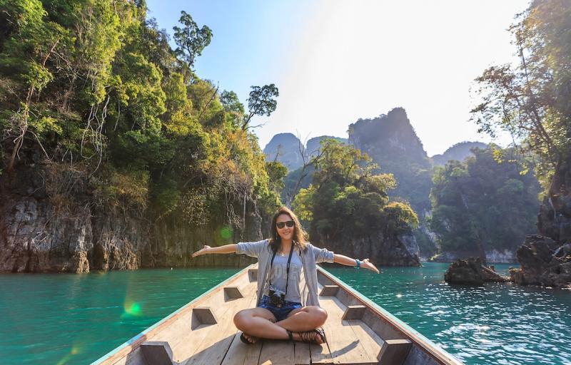 Odsprzedam wakacje   Tajlandia   17-25 lutego   2 osoby