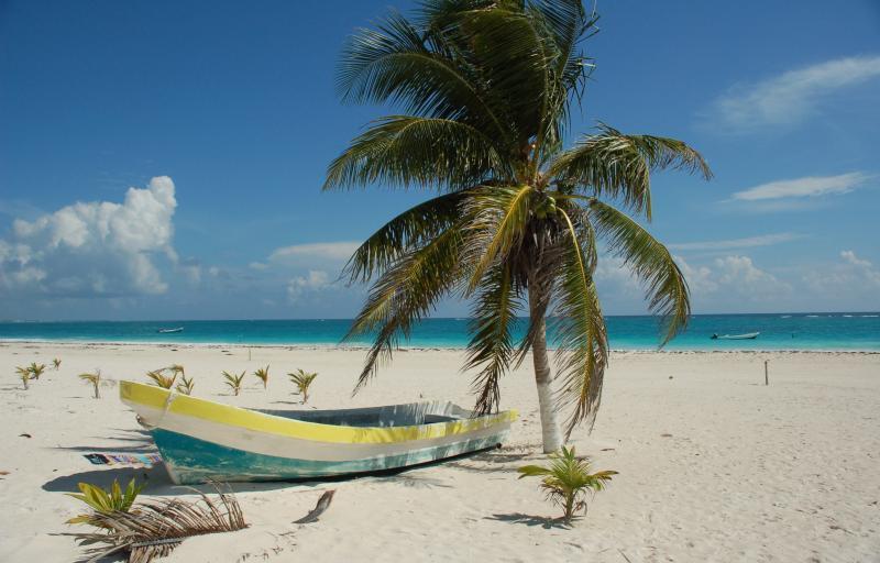 Odsprzedam wczasy w Meksyku   14-21 lutego   2 osoby